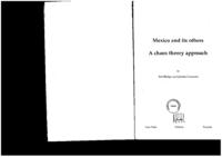 Mexico and its Others: a Chaos Theory Approach