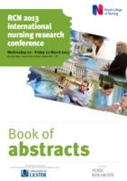 A repertoire of essential attributes : findings of an international study of academic nursing leaders