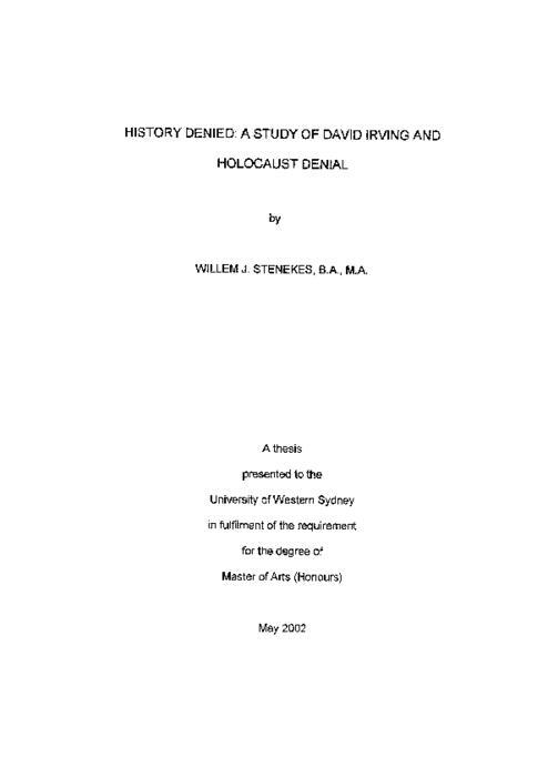 1500 word essay holocaust