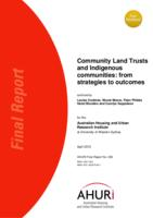 Community Land Trusts and Indigenous Communities: From Strategies to Outcomes