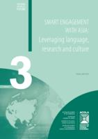 Smart Engement With Asia: Leveraging Language, Research and Culture: Final Report