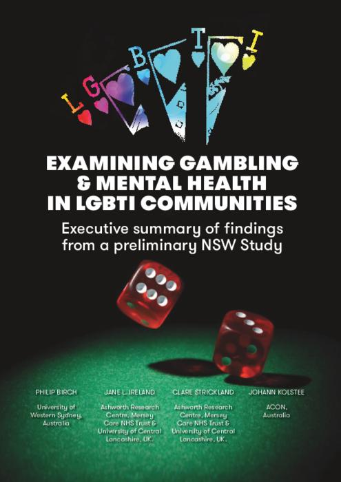 Everybody hates gambling part 2